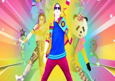 Just dance: The Nordic battle