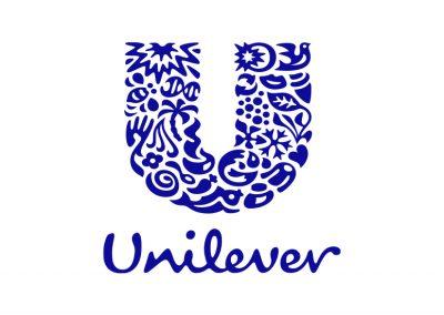 Unilever Denmark A/S